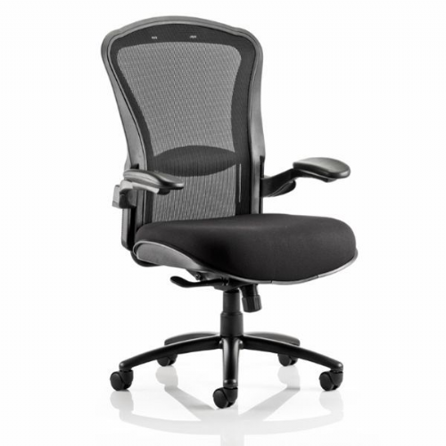 Texan Bariatric 24 hour Office Chair 32 Stone